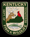 KY Fish and Wildlife Website - Click Here!