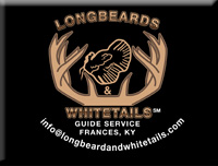 Long Beards and Whitetails Guide Service